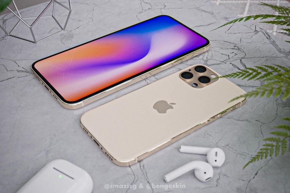 Conoce las novedades de Iphone 2020
