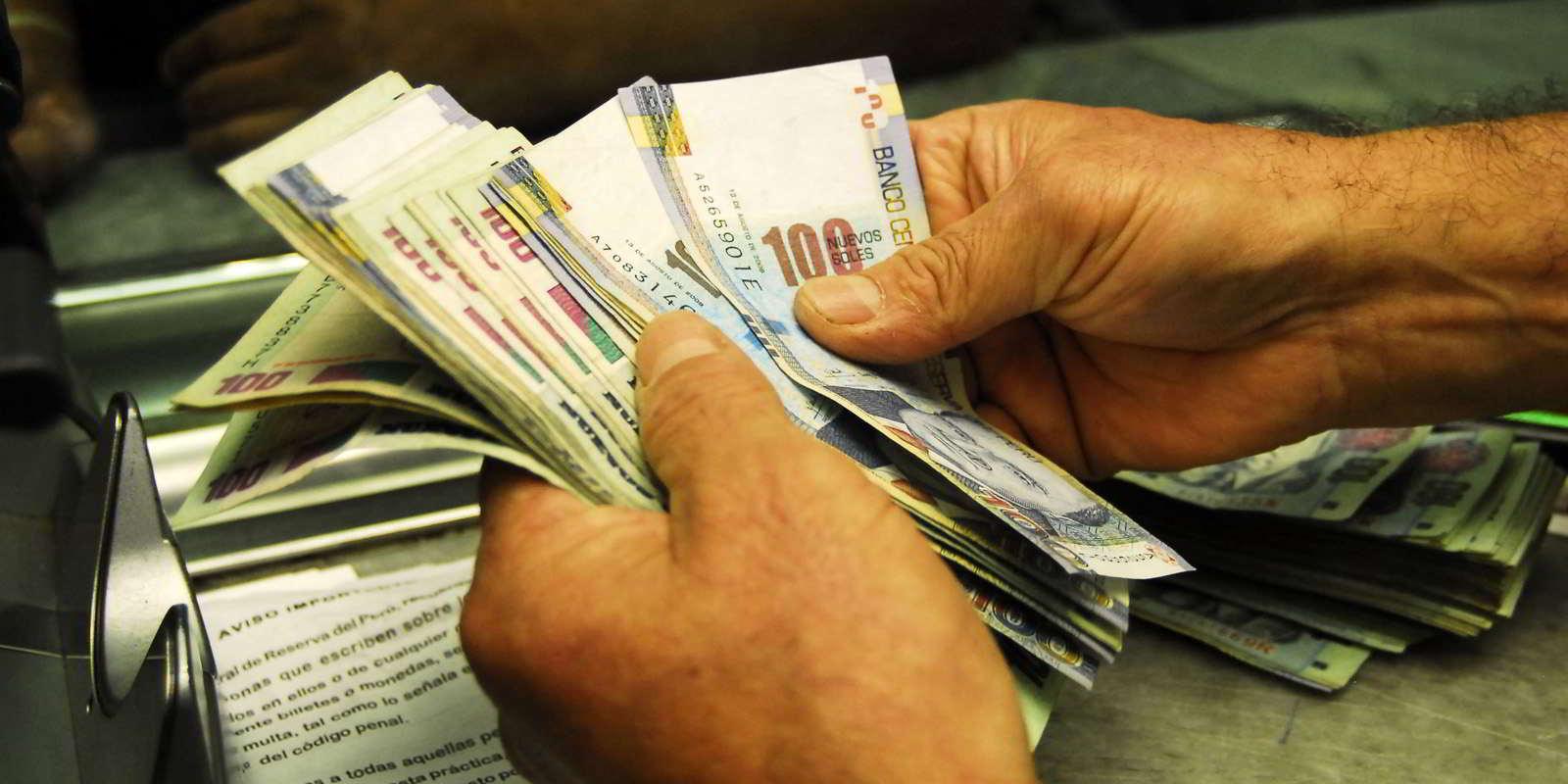 MTPE garantiza subida del sueldo mínimo