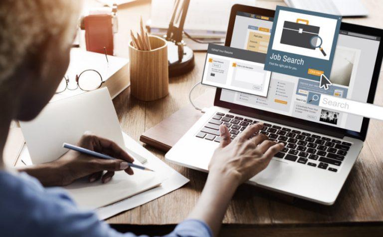7 Tips para buscar empleo con éxito