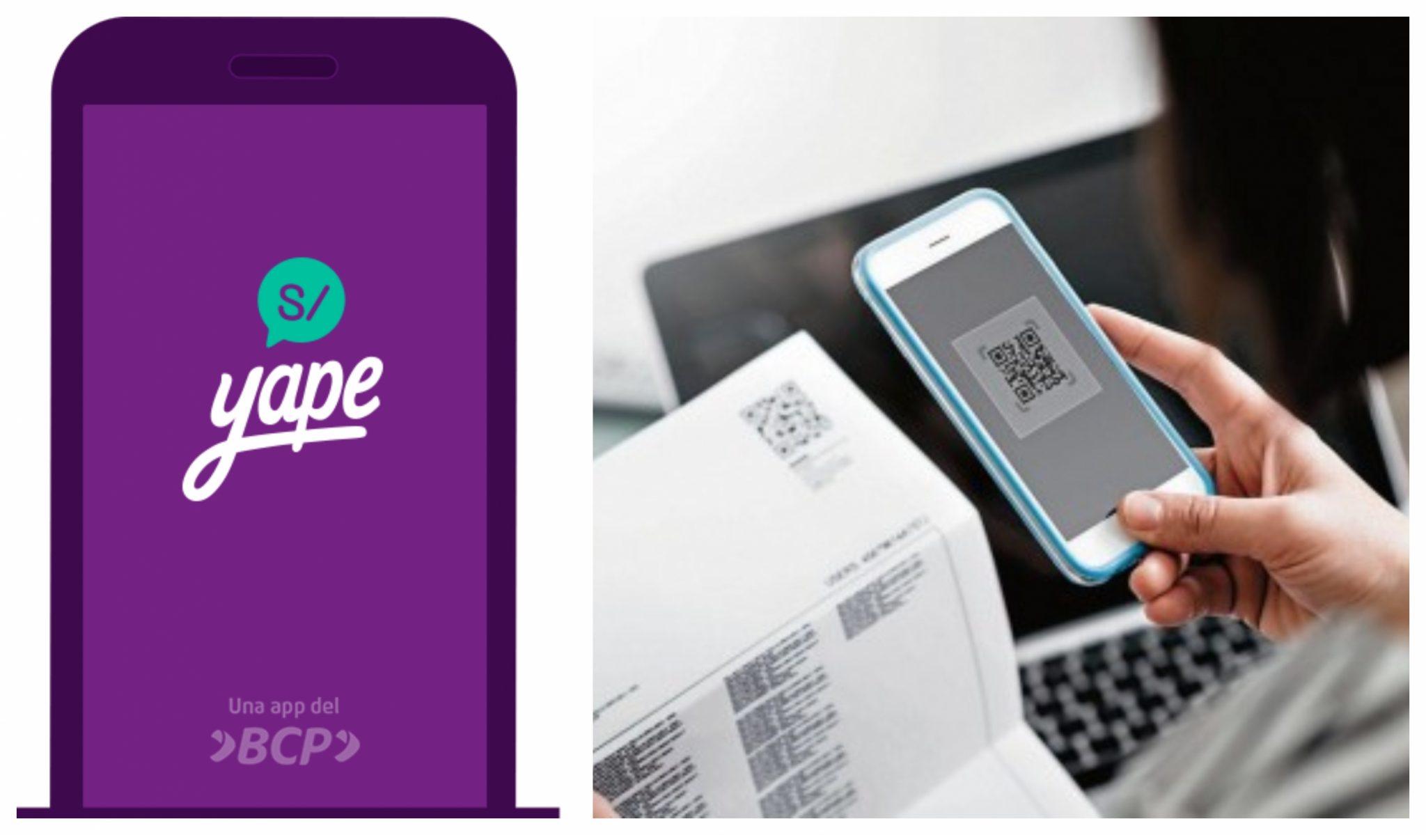 Yape: Usa la app sin tener cuenta en el BCP
