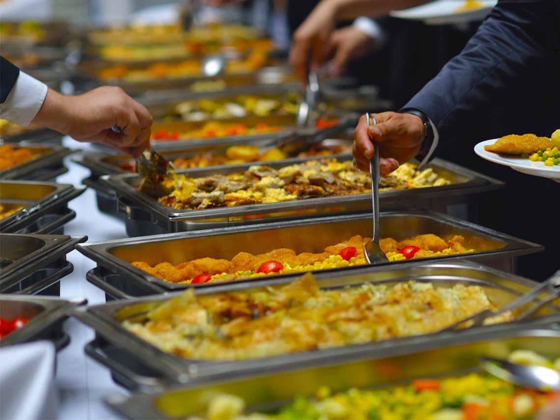 Negocio: Restaurante de comida peruana