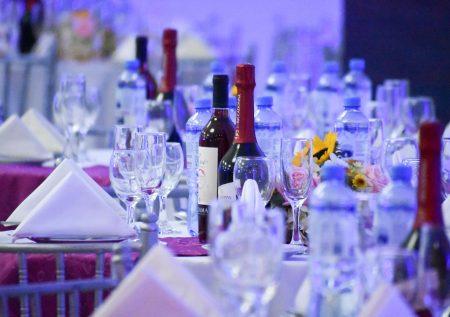 Ideas de negocio para fiestas de promoción