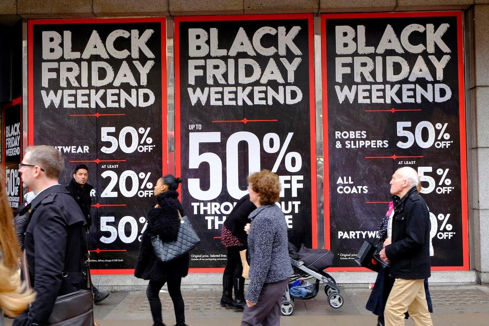 Black Friday: ¿Cómo comprar y ahorrar?