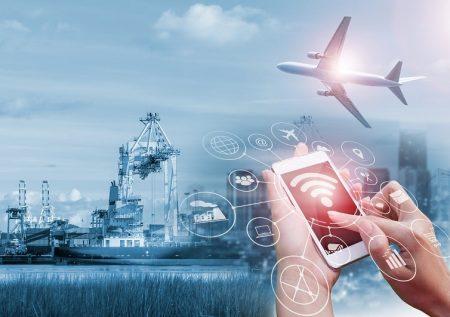 Exportación: Trámites 100% digitales