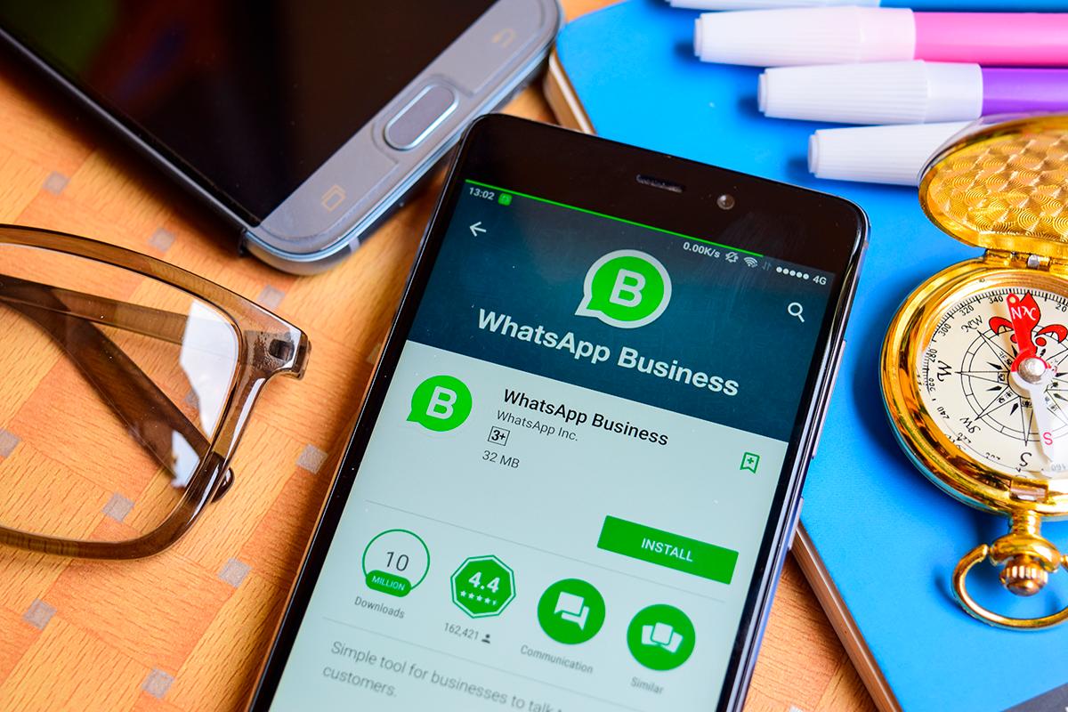 WhatsApp Business: Cómo vender tus productos