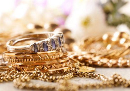 Negocio exitoso: Exportación de joyas