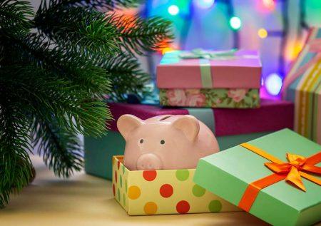 Campaña Navideña: Cómo utilizar tus ahorros