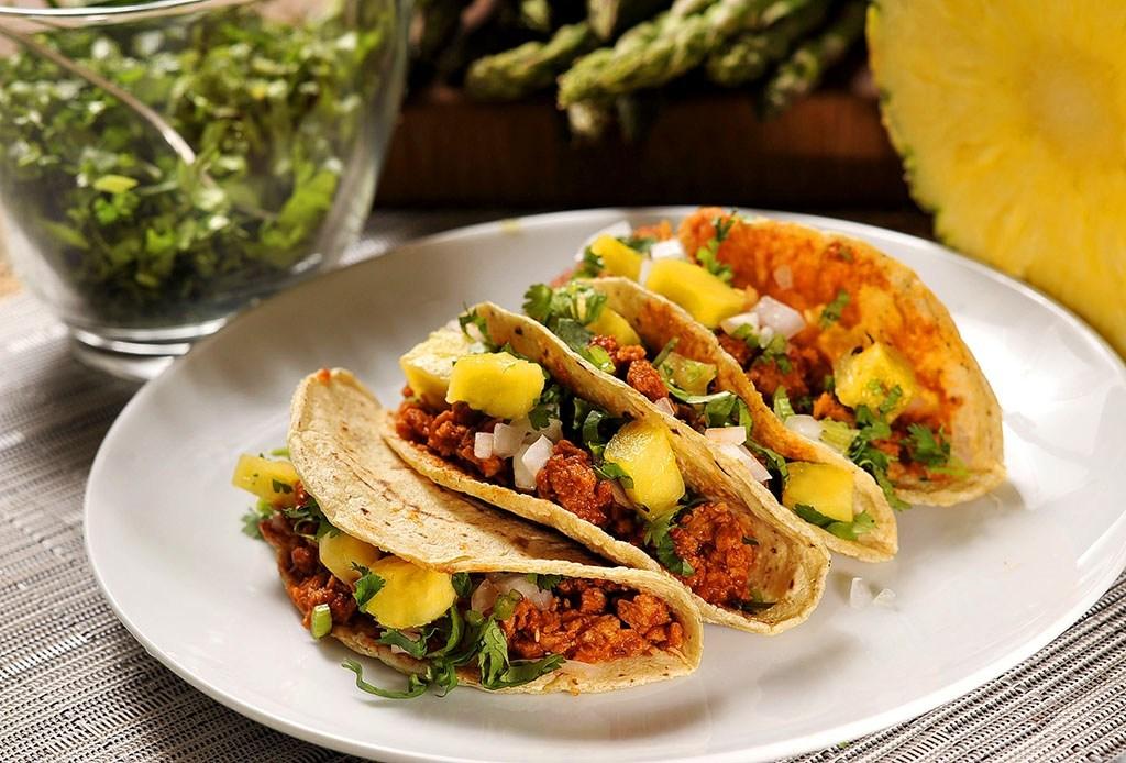 Negocio: Restaurante de comida mexicana