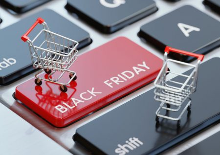 Tips para aprovechar el Black Friday