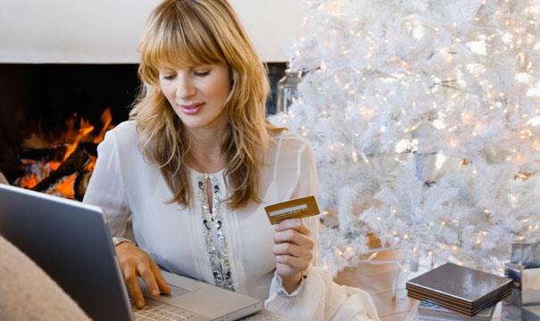 Navidad: Cómo usar tu tarjeta de crédito