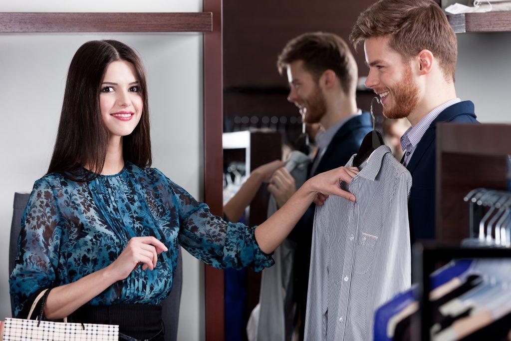 Moda: 7 Ideas de negocios para iniciar