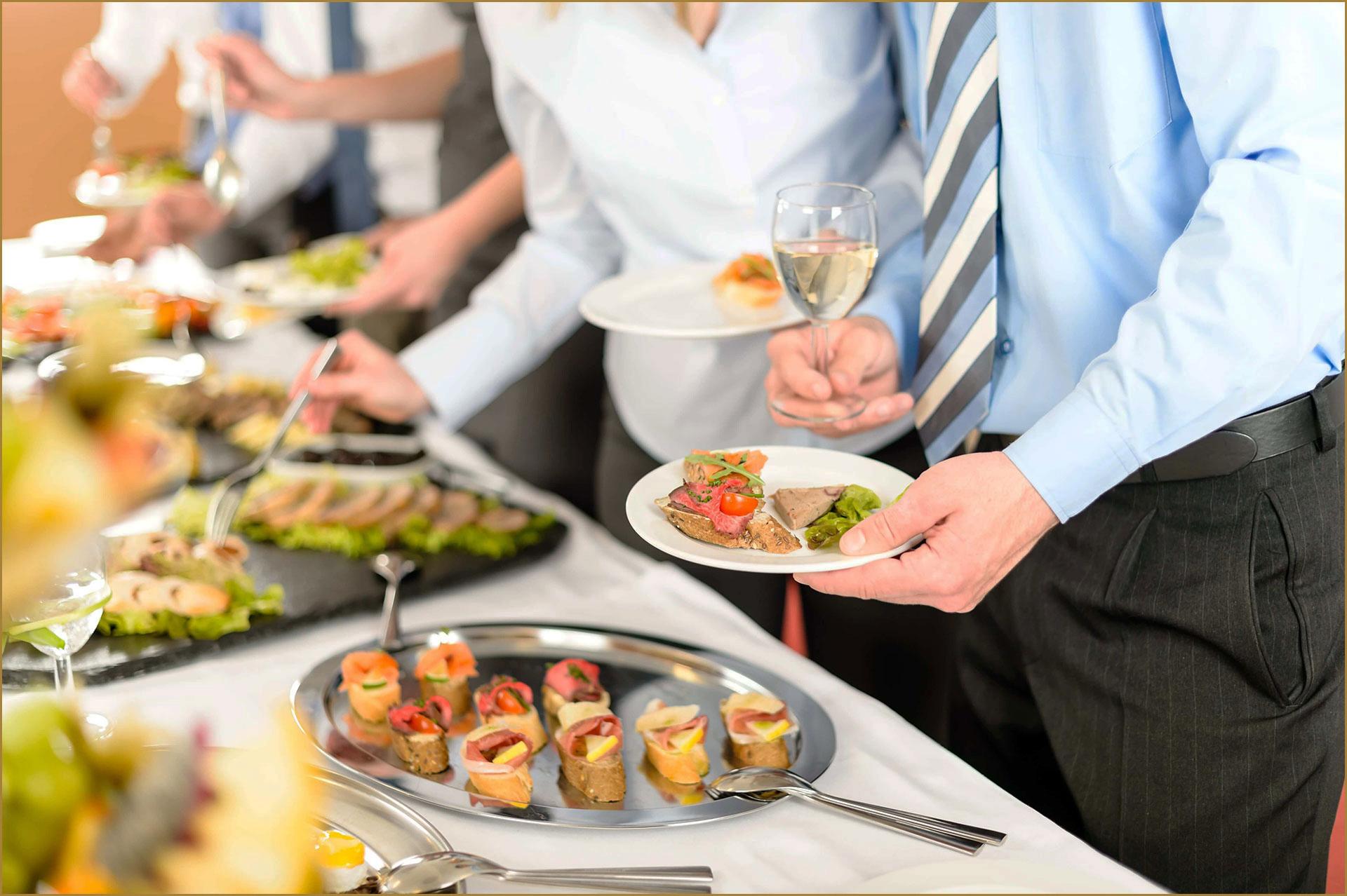 Gastronomía: Negocios para fin de año