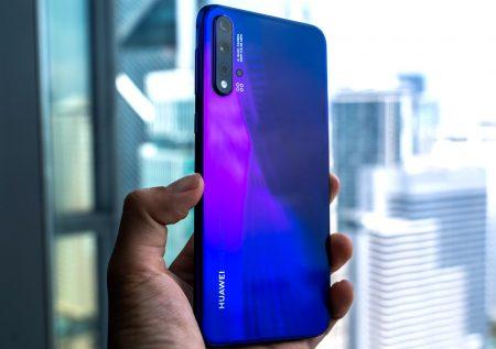 Conoce el nuevo Huawei Nova 6