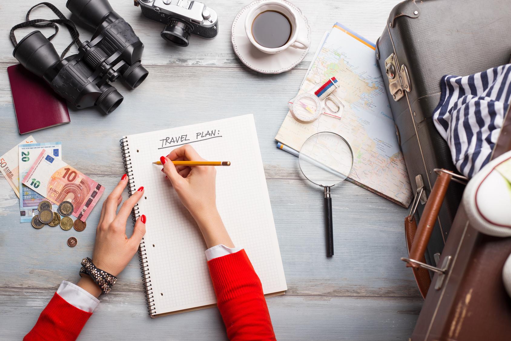 5 Tips si planeas viajar por fin de año
