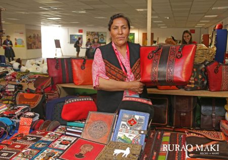 Ruraq Maki: ¿Qué trae la feria artesanal?