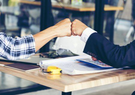 ¿Sabes identificar socios estratégicos?