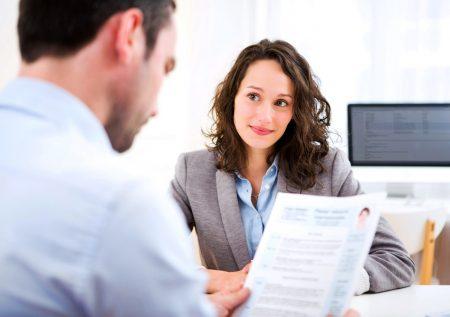Tips para lograr una entrevista exitosa
