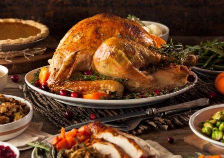 Tips para la cena navideña saludable