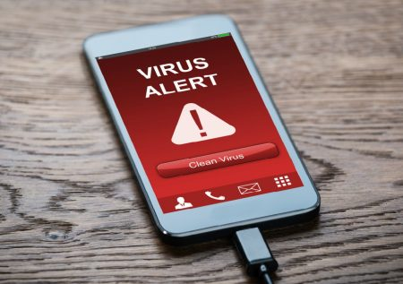 Nuevo virus daña dispositivos Android