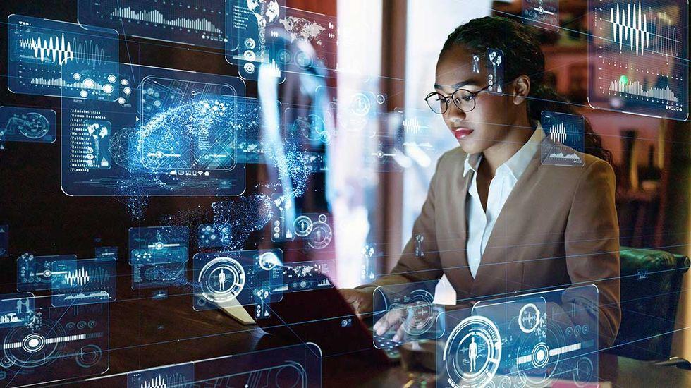 Innovación: Tendencias en negocios 2020