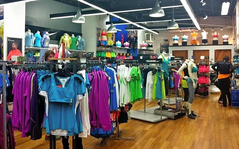 Tips para abrir tienda de ropa deportiva
