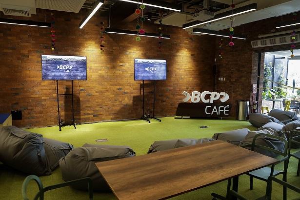 Conoce qué es BCP Café