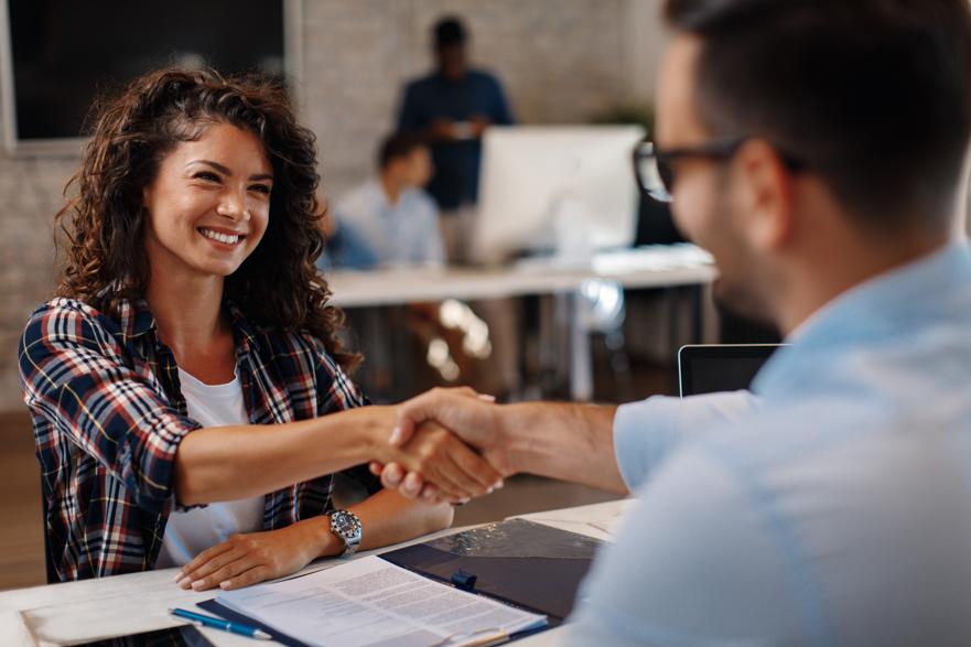 ¿Buscas empleo?: Tips para motivarte