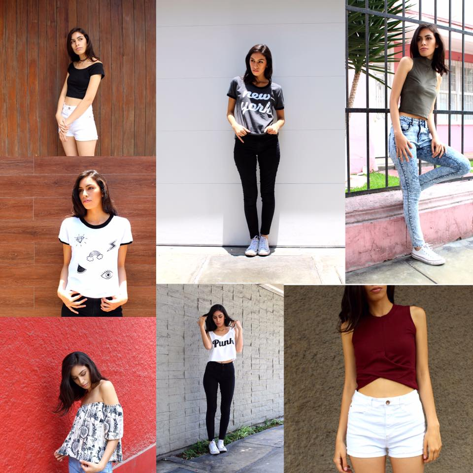 Moda: Emprendimiento con texturas