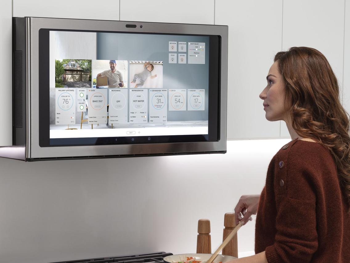 CES 2020: Tecnología para el hogar