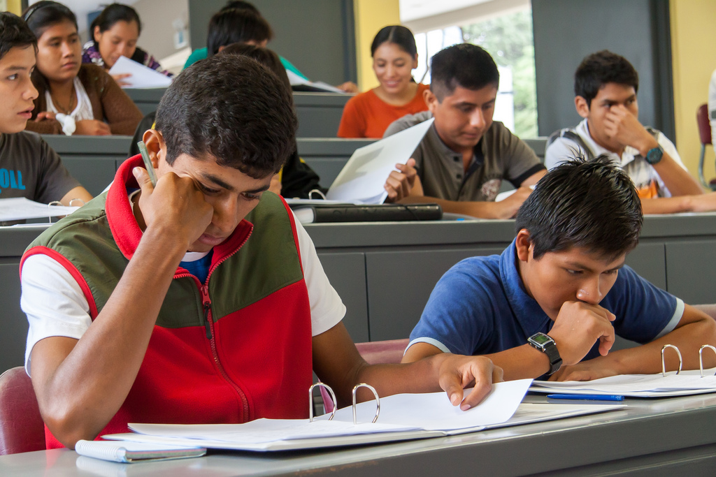 Carreras mejor remuneradas en el Perú