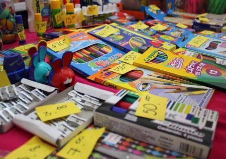 Campaña escolar: Tips para planificarla