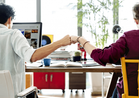 7 Tips para motivar a tus colaboradores