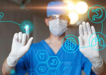 CES 2020: Innovaciones en sector salud