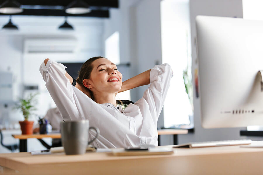 ¿Cómo relajarse y combatir el estrés?