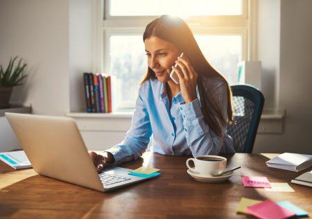 8 Tips para emprender desde casa