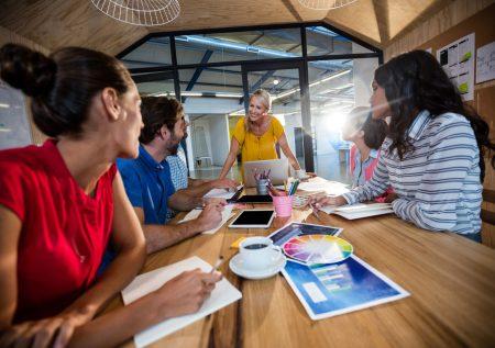 ¿Cómo generar empatía en el trabajo?