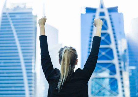 Motivación: ¿Como lograr tus objetivos?