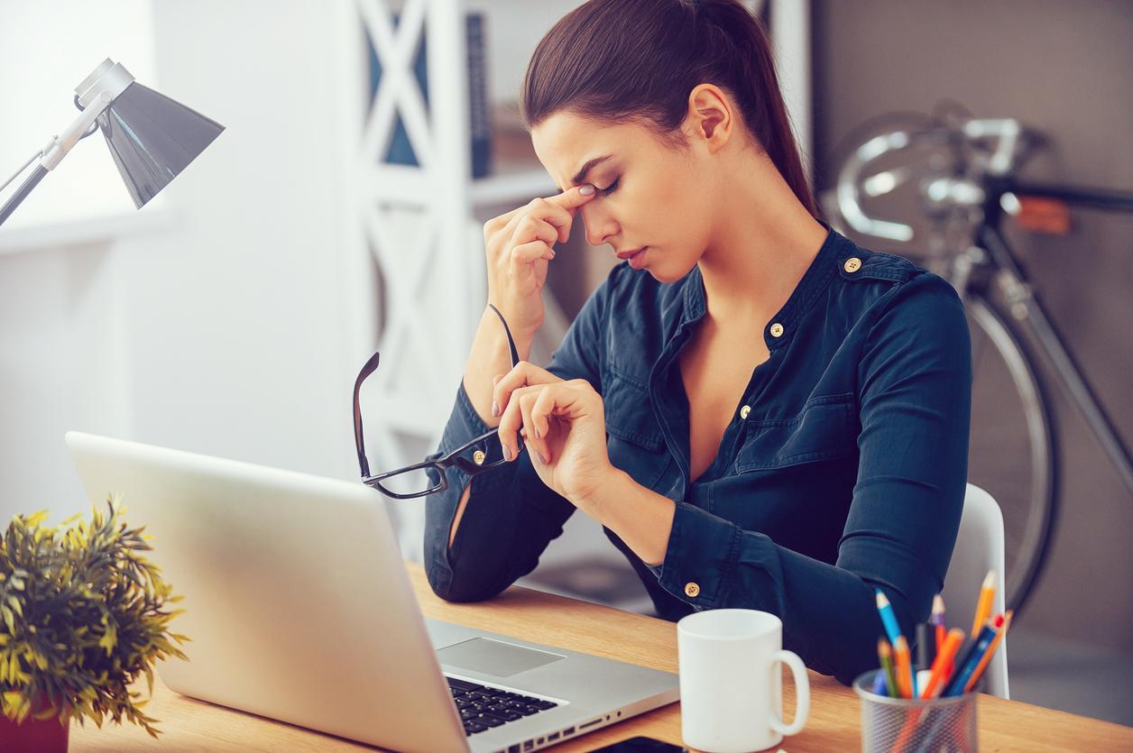 Estrés laboral: ¿Cómo cuidar tu salud?
