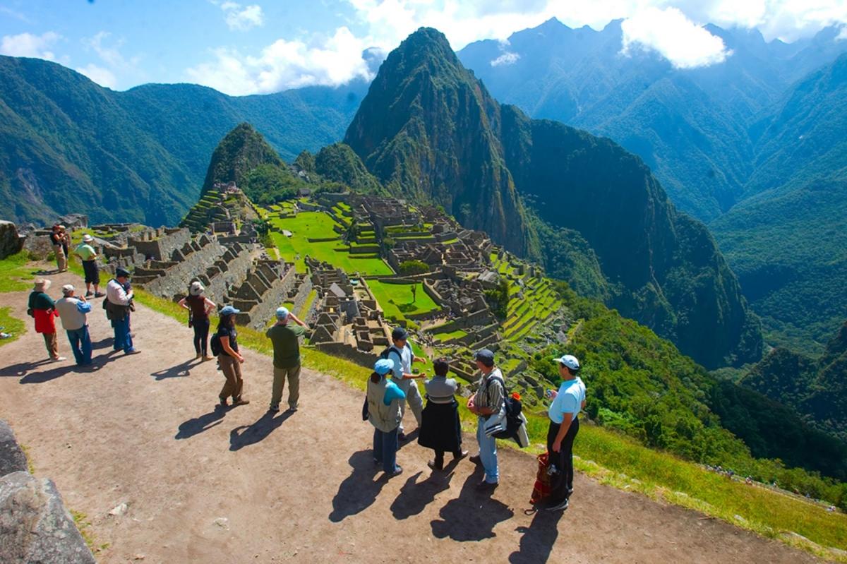 Capacitarán a Mipymes de Turismo