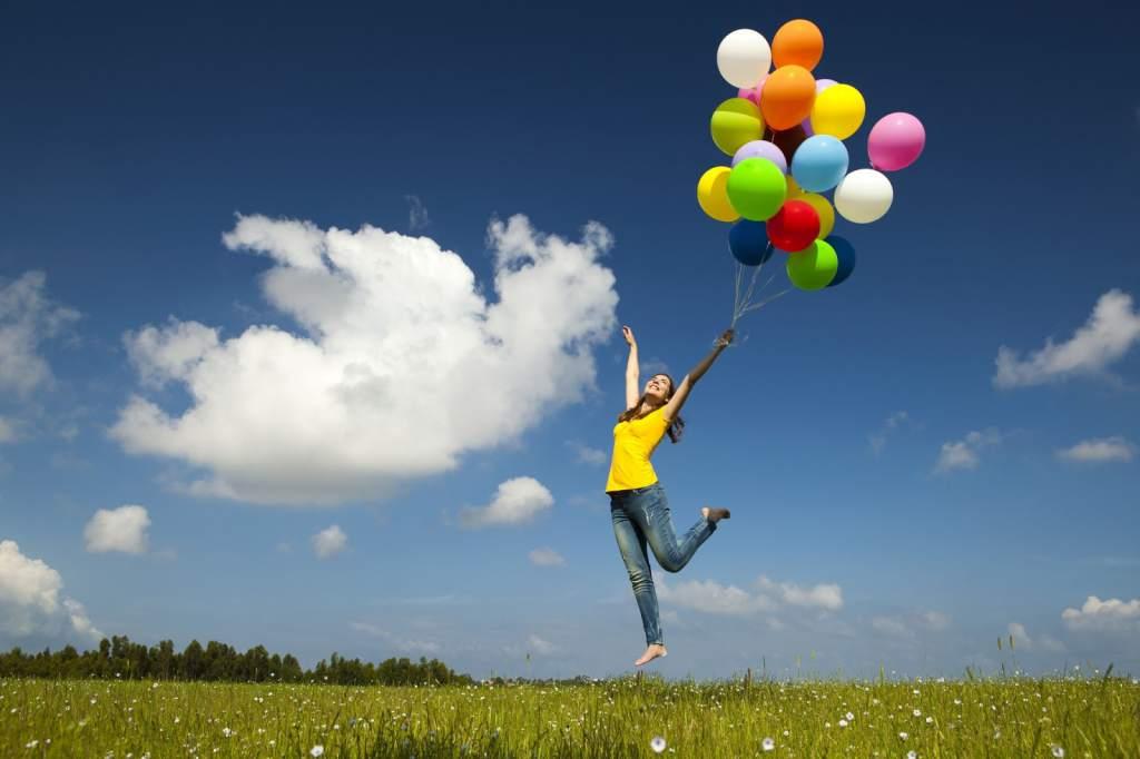 6 Tips para ser más optimista