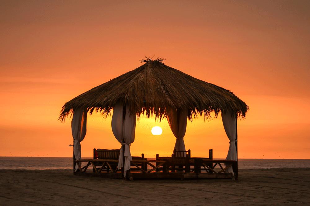 Conoce 8 increíbles playas del sur