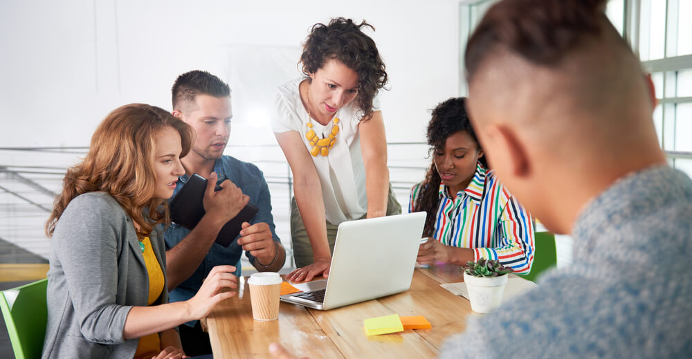 Claves para motivar a tus colaboradores