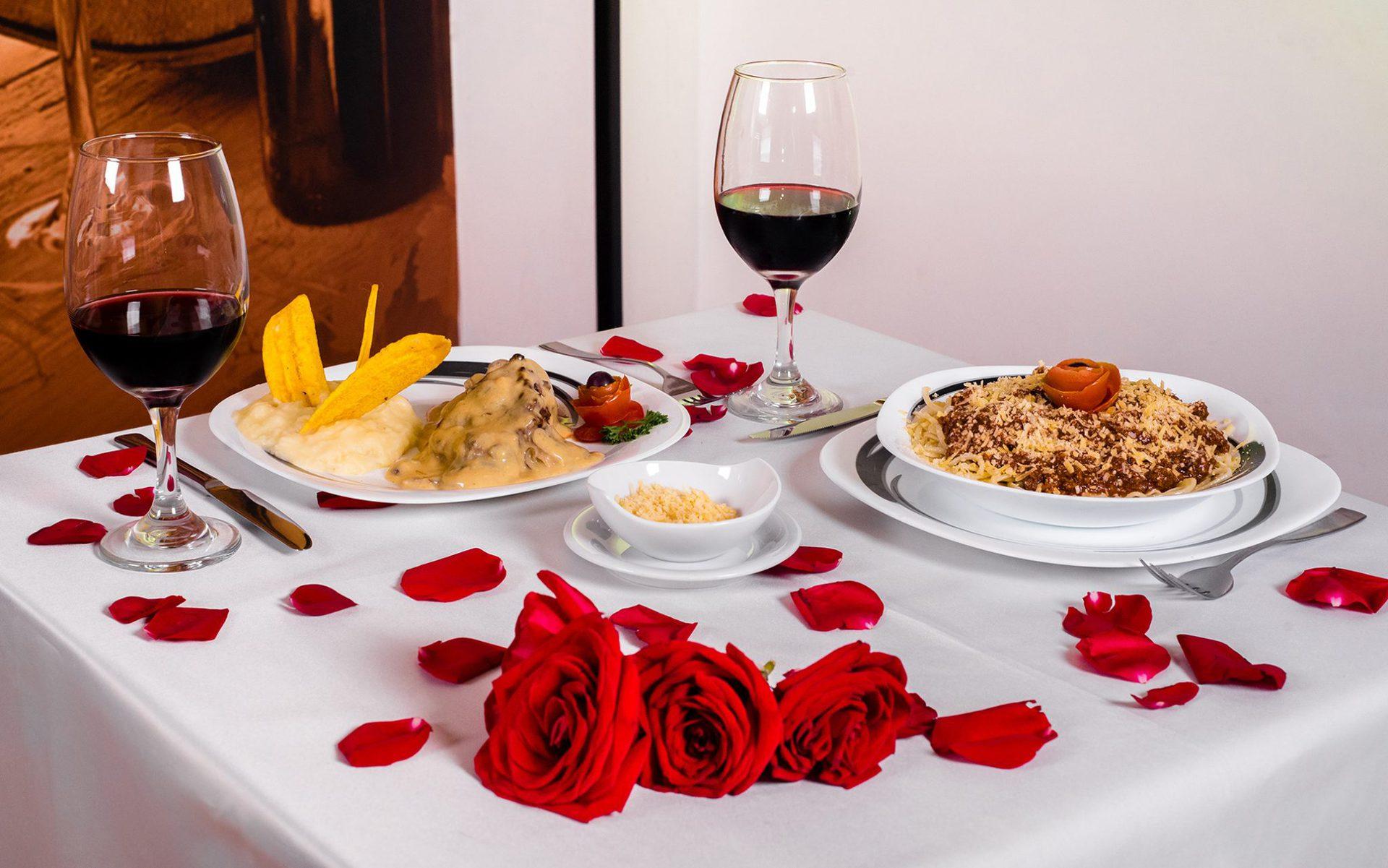 San Valentín: ¿Cómo celebrar y ahorrar?