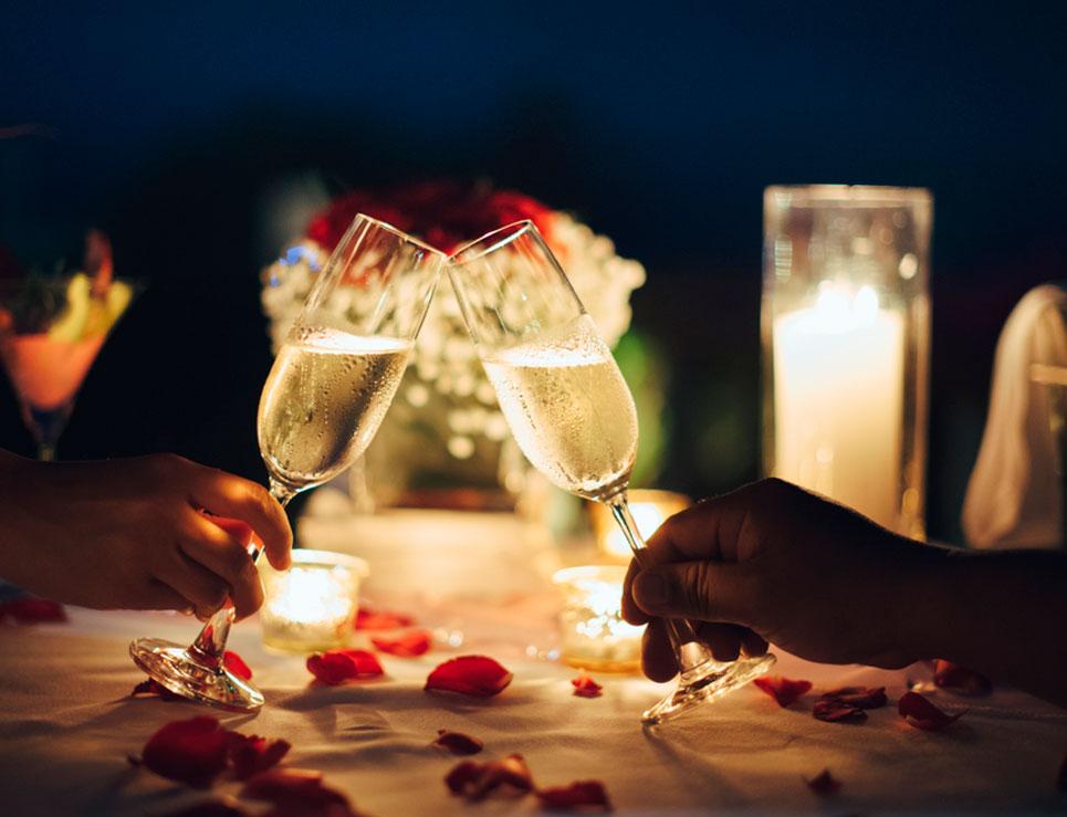8 Negocios por el Día de San Valentín