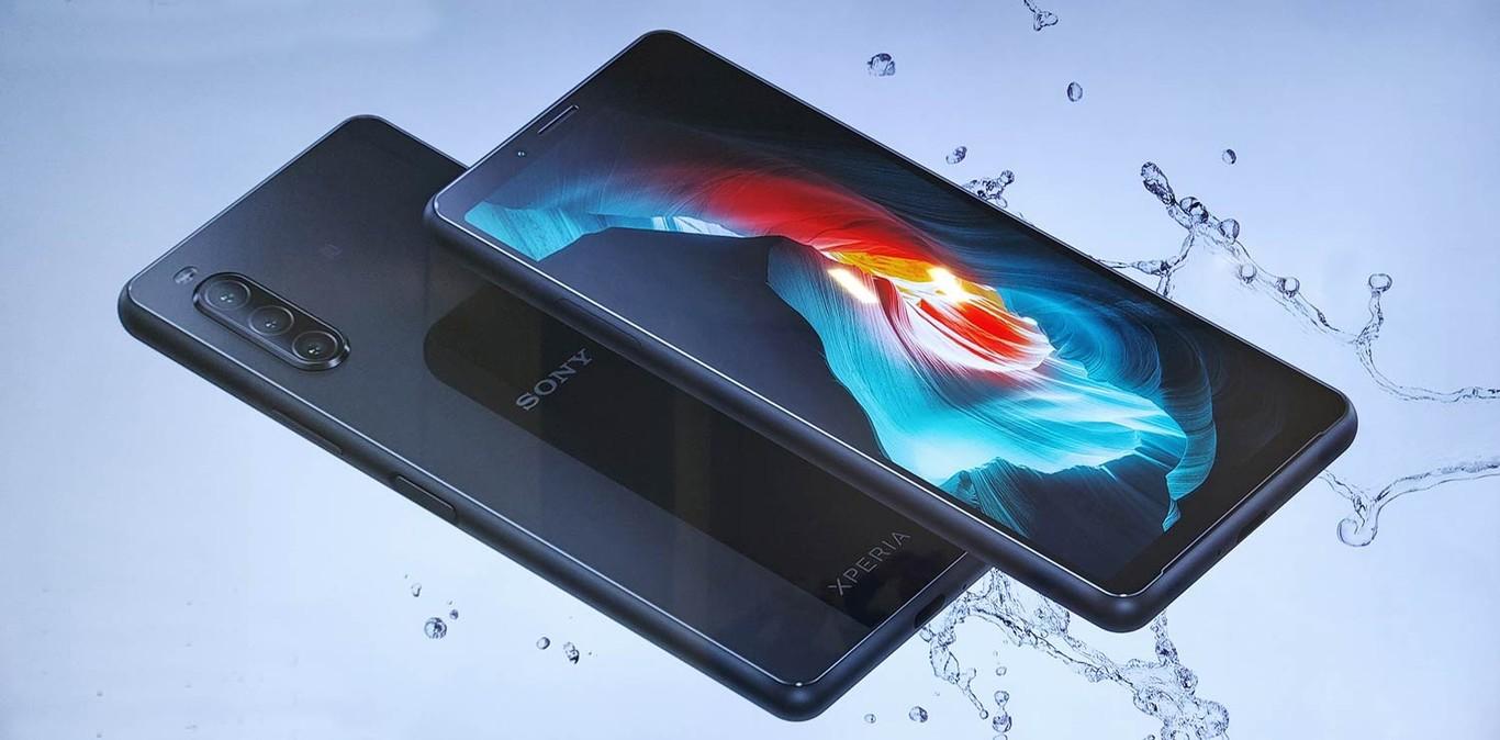 Smartphone: Conoce el nuevo Sony Xperia