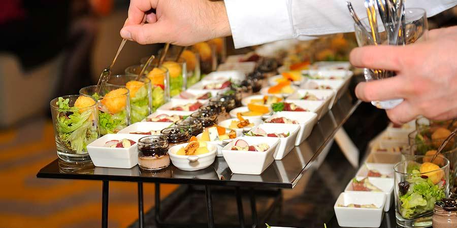 6 Ideas de negocio en comida saludable