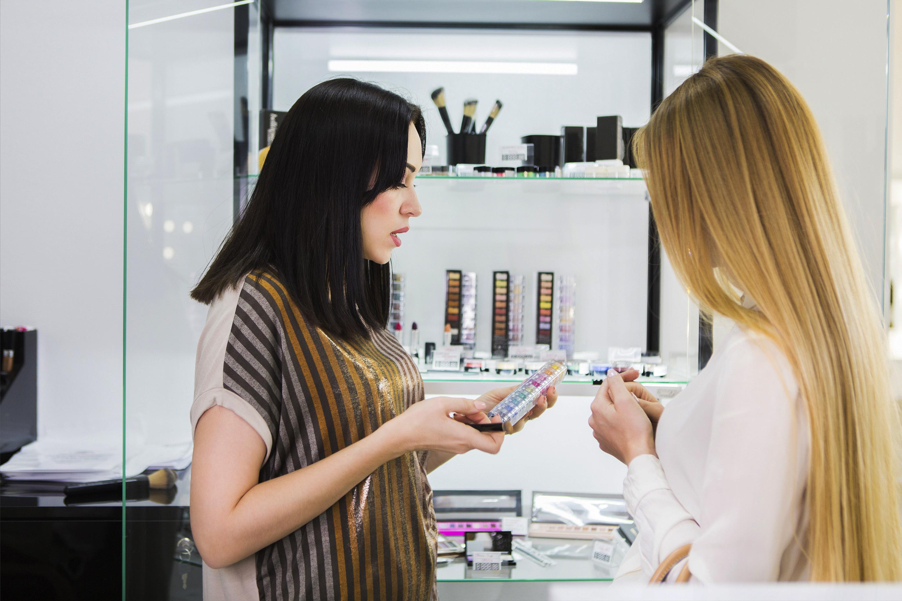 Tips para emprender negocio de belleza
