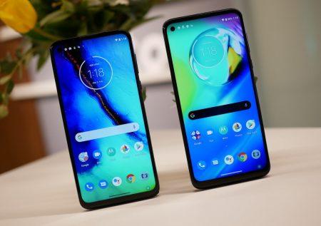 Conoce nuevos smartphones Motorola