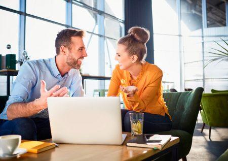 6 Tips antes de emprender con tu pareja