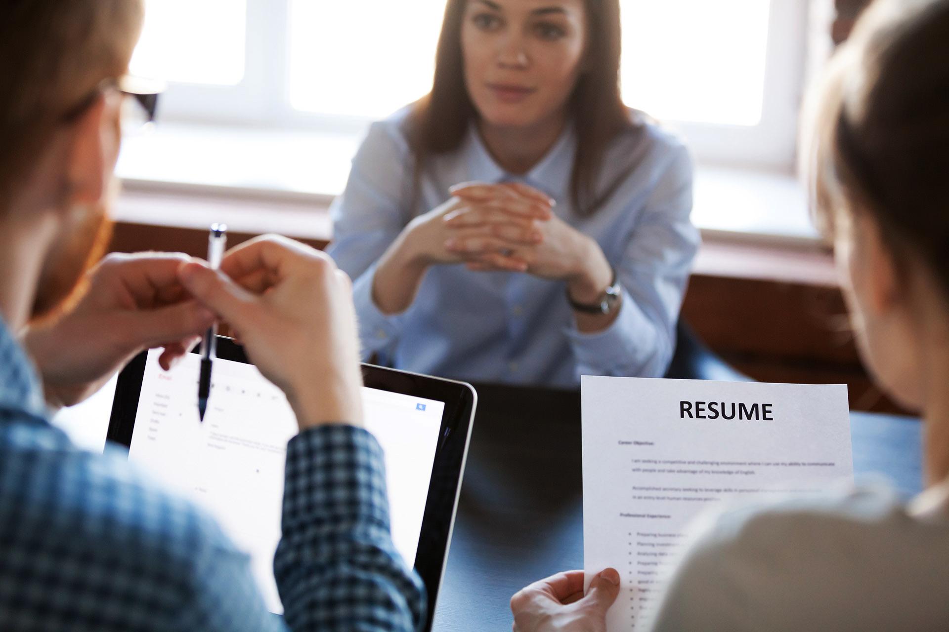 Cómo realizar una entrevista laboral exitosa